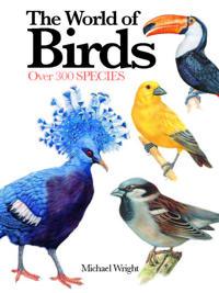The World of Birds: Over 300 Species