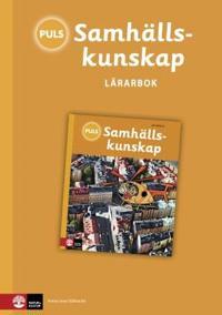 PULS Samhällskunskap 4-6 Lärarbok, tredje upplagan - Per Lindberg   Laserbodysculptingpittsburgh.com