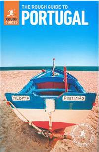 The Rough Guide to Portugal - Portugal Travel Guide Book