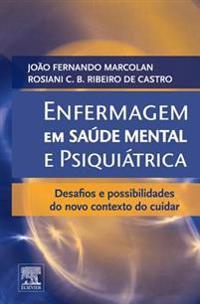 Enfermagem em Saude Mental e Psiquiatrica