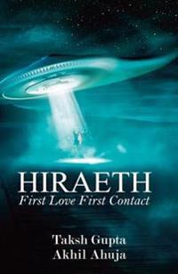 Hiraeth: First Love First Contact
