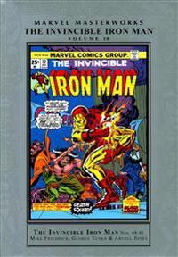 Marvel Masterworks 10