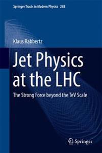 Jet Physics at the Lhc