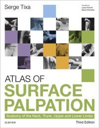 Atlas of Surface Palpation E-Book