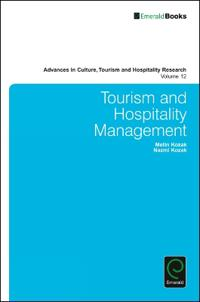 Tourism and Hospitality Management