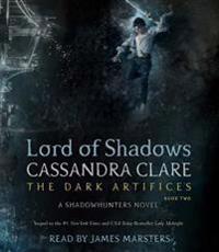 Lord of Shadows - Cassandra Clare - böcker (9781442357136)     Bokhandel