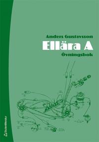 Ellära A : övningsbok