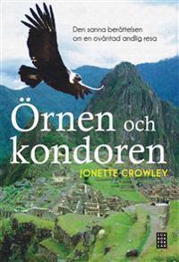 Örnen och kondoren : den sanna berättelsen om en oväntad andlig resa