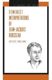 Feminist Interpretations of Jean-Jacques Rousseau