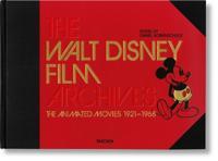The Walt Disney Film Archives Xl