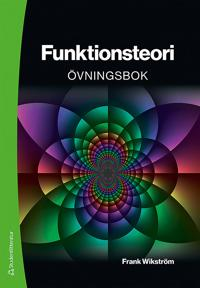 Funktionsteori - övningsbok