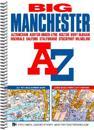 Manchester Big A-Z Street Atlas