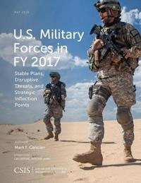 U.s. Military Forces in Fy 2017