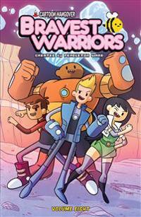 Bravest Warriors 8