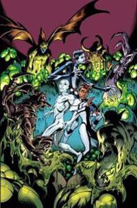 All-New X-Men: Inevitable, Volume 3: Hell Hath So Much Fury
