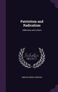 Patriotism and Radicalism