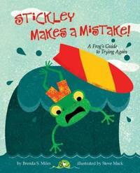 Stickley Makes a Mistake!