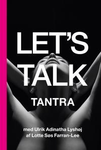 Let's talk tantra
