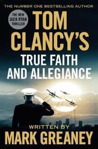 Tom clancys true faith and allegiance