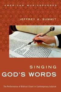 Singing God's Words