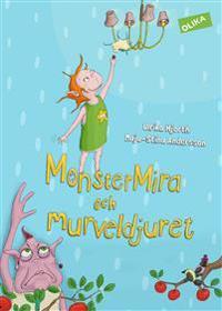MonsterMira och murveldjuret