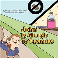 John Is Allergic to Peanuts