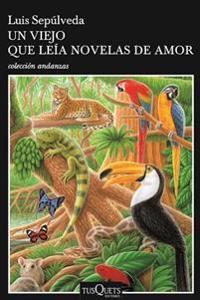 Un Viejo Que Leaa Novelas de Amor