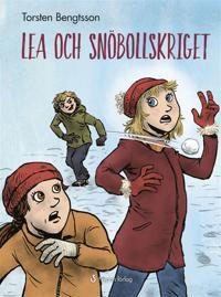 Lea och snöbollskriget