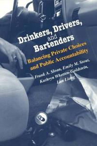 Drinkers, Drivers, and Bartenders
