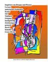 Inspiriert Von Braque Und Picasso Lernen Analytischen Kubismus Kunst Stil Malbuch Original Handgefertigt Zeichnungen Gemacht Durch Kunstler Grace Divi
