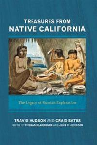 Treasures from Native California