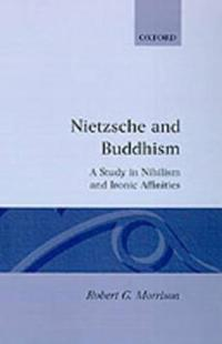 Nietzsche and Buddhism