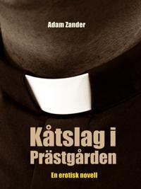 Kåtslag i Prästgården: En erotisk novell