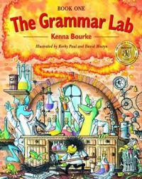 Grammar Lab:: Book One