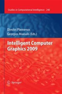 Intelligent Computer Graphics 2009