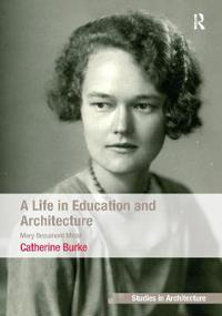 A Life in Architecture and Education