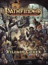 Villain Codex