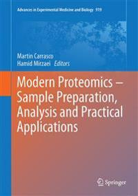 Modern Proteomics