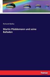 Martin Pluddemann Und Seine Balladen