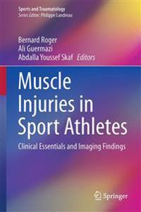 Muscle Injuries in Sport Athletes