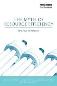 The Myth of Resource Efficiency