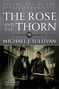 Rose and the Thorn
