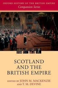 Scotland and the British Empire