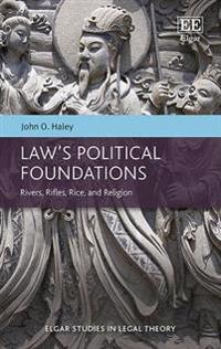 Law's Political Foundations