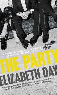 Party - the thrilling richard & judy book club pick 2018