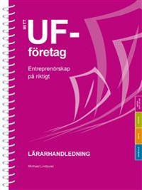 Mitt UF-företag Lärarhandledning