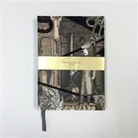 "Christian LaCroix Astrologie B5 10"" X 7"" Hardcover Journal"