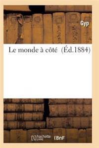 Le Monde   C t