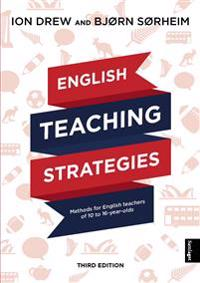 English teaching strategies