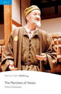 Merchant of Venice, The, Level 4, Penguin Readers
